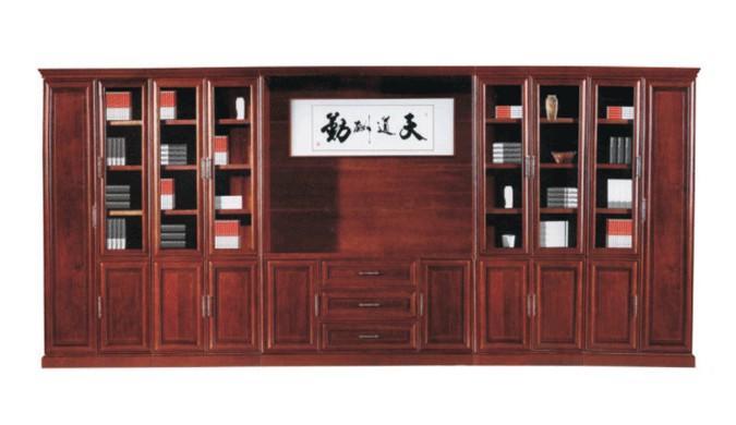 HS49-12书柜