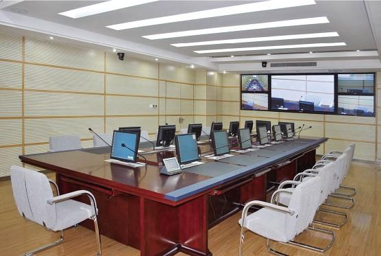 hs12321-60多媒体会议室