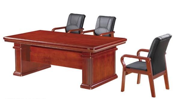 HS0931-24会议桌
